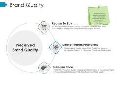 Brand Quality Ppt PowerPoint Presentation File Design Inspiration