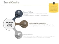 Brand Quality Ppt PowerPoint Presentation Infographic Template Inspiration