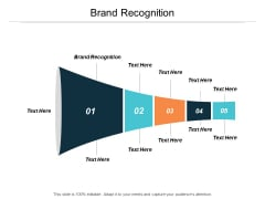 Brand Recognition Ppt PowerPoint Presentation Good Cpb