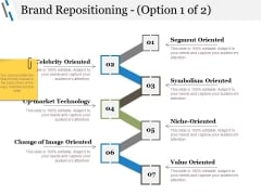 Brand Repositioning Template 2 Ppt PowerPoint Presentation Inspiration Structure