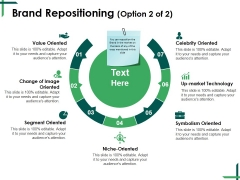 Brand Repositioning Template 2 Ppt PowerPoint Presentation Summary Graphic Images