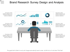 Brand Research Survey Design And Analysis Ppt PowerPoint Presentation Gallery Summary