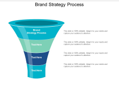 Brand Strategy Process Ppt PowerPoint Presentation Professional Design Ideas Cpb