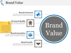 Brand Value Ppt PowerPoint Presentation Infographic Template Visuals