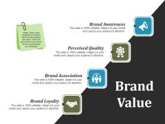 Brand Value Ppt PowerPoint Presentation Inspiration Graphics Tutorials