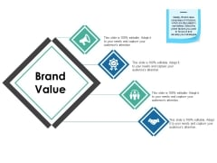 Brand Value Ppt PowerPoint Presentation Layouts Portfolio