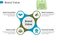 Brand Value Ppt PowerPoint Presentation Model Samples