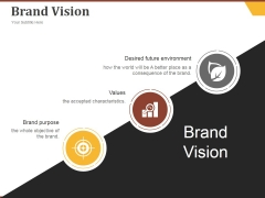 Brand Vision Ppt PowerPoint Presentation Introduction
