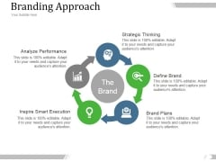 Branding Approach Ppt PowerPoint Presentation Layout