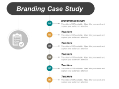 Branding Case Study Ppt PowerPoint Presentation Professional Slide Download Cpb