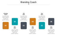 Branding Coach Ppt PowerPoint Presentation Professional Design Ideas