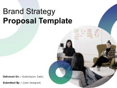 Branding Plan Proposal Ppt PowerPoint Presentation Complete Deck With Slides