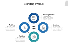 Branding Product Ppt PowerPoint Presentation Outline Ideas Cpb