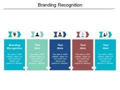 Branding Recognition Ppt PowerPoint Presentation Designs