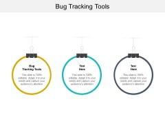 Bug Tracking Tools Ppt PowerPoint Presentation Gallery Format Cpb Pdf