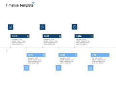 Building Customer Experience Strategy For Business Timeline Template Ppt File Formats PDF