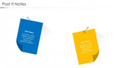 Building Efficient Work Environment Post It Notes Portrait PDF
