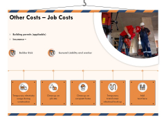 Building Engineering Services Proposal Other Costs Job Costs Pictures PDF