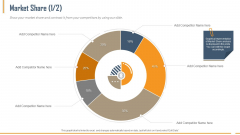 Building Innovation Capabilities And USP Detection Market Share Ppt Gallery Inspiration PDF