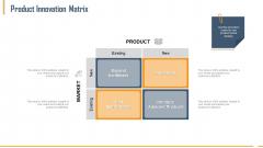 Building Innovation Capabilities And USP Detection Product Innovation Matrix Ppt Ideas Design Ideas PDF