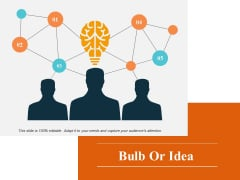 Bulb Or Idea Human Resource Timeline Ppt PowerPoint Presentation File Master Slide