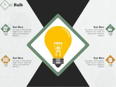 Bulb Technology Ppt PowerPoint Presentation Model Example Topics
