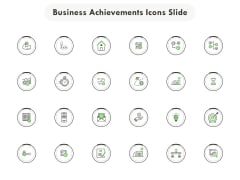 Business Achievements Icons Slide Ppt PowerPoint Presentation Inspiration Samples