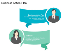 Business Action Plan Ppt PowerPoint Presentation Summary Slide Portrait Cpb