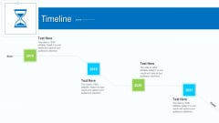 Business Activities Assessment Examples Timeline Summary PDF