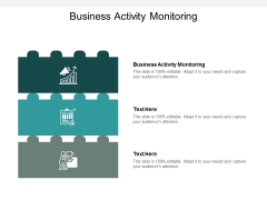 Business Activity Monitoring Ppt PowerPoint Presentation Outline Gridlines Cpb