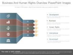 Business And Human Rights Overview Powerpoint Images