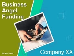 Business Angel Funding Ppt PowerPoint Presentation Complete Deck With Slides