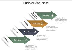 Business Assurance Ppt PowerPoint Presentation Show Format Cpb