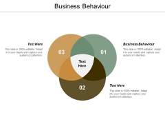 Business Behaviour Ppt Powerpoint Presentation File Layouts Cpb