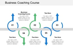 Business Coaching Course Ppt PowerPoint Presentation Layouts Designs Cpb