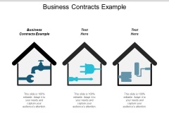 Business Contracts Example Ppt PowerPoint Presentation Professional Example Cpb