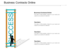 Business Contracts Online Ppt PowerPoint Presentation Infographics Design Ideas Cpb