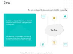 Business Data Analysis Cloud Topics PDF