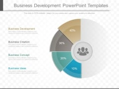Business Development Powerpoint Templates