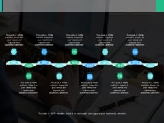 Business Evolution Roadmap Ppt PowerPoint Presentation Inspiration Vector