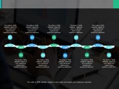 Business Evolution Roadmap Ppt PowerPoint Presentation Inspiration Vector