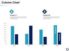 Business Expansion Framework Column Chart Ppt Show Ideas PDF