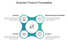 Business Finance Forecasting Ppt PowerPoint Presentation Summary Shapes Cpb
