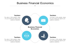 Business Financial Economics Ppt PowerPoint Presentation Icon Display Cpb
