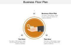 Business Floor Plan Ppt PowerPoint Presentation Layouts Master Slide Cpb