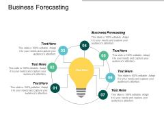 Business Forecasting Ppt PowerPoint Presentation Portfolio Master Slide Cpb