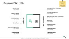 Business Functions Administration Business Plan Market Segment Demonstration PDF