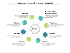 Business Future Forecast Template Ppt PowerPoint Presentation Show Slide Cpb Pdf