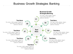 Business Growth Strategies Banking Ppt PowerPoint Presentation Infographic Template Slide Portrait Cpb