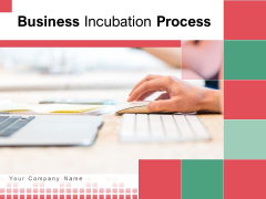 Business Incubation Process Infrastructure Goal Ppt PowerPoint Presentation Complete Deck